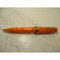 Delta Dolcevita Oro Midi Size Mechanical Pencil .9mm