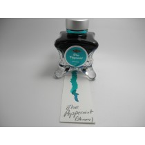 Diamine Inkvent Fountain pen Ink - Blue Peppermint