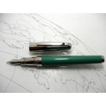 S.T. Dupont Statue Of Liberty Fountain Pen