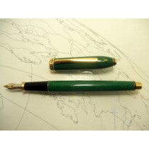 Cross Townsend Jade Fountain Pen