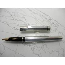 Sheaffer Targa Sterling Silver Fountain Pen