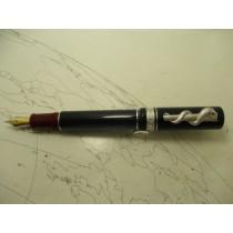 Delta Hippocratica Special Edition Fountain Pen