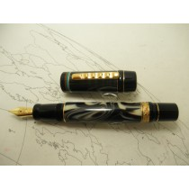 Delta Mapuche (South America) Indigenous People Special Limited Edition Fountain Pen