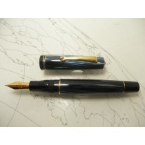 Leonardo Pura Abyss limited Edition Fountain Pen