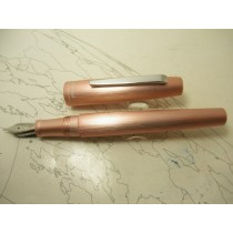 Esterbrook Camden Fountain Pen Rose