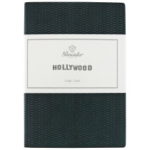 "Pineider Hollywood Notebook ""The Green Mile"" Green"