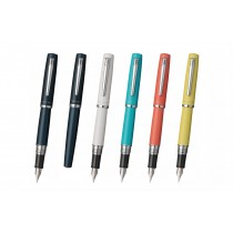 Platinum Procyon Turquoise Blue Fountain Pen