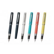 Platinum Procyon Citron Yellow Fountain Pen