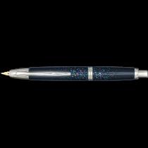Pilot Vanishing Point Raden Galaxy Fountain Pen