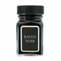 Monteverde Raven Noir bottled ink 30ml