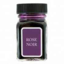 Monteverde Rose Noir bottled ink 30ml