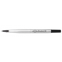 Parker Roller Ball Refill Black Medium