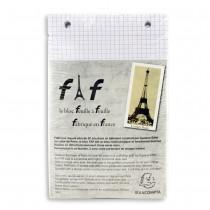 Exaclair FAF Pad 4 x 7 1/2 Refill 200 Sheets