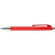 Caran d'Ache 888 Infinite Ballpoint Scarlet Red