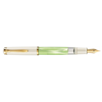 Pelikan Classic M200 Pastel-Green Fountain Pen