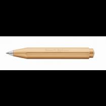 Kaweco AL Sport Limited Edition Gold Ballpoint Pen