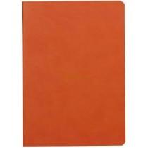 Rhodia Rhodiarama Sewn Spine Notebook Tangerine