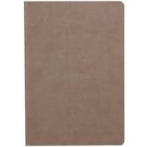 Rhodia Rhodiarama Sewn Spine Notebook Taupe