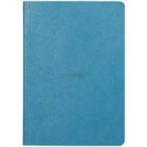 Rhodia Rhodiarama Sewn Spine Notebook Turquoise