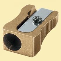 Mobius & Ruppert Square Pencil Sharpener