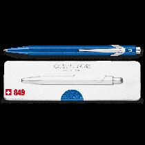 Caran d'Ache 849 Ballpoint Pen Blue