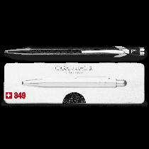 Caran d'Ache 849 Ballpoint Pen Black
