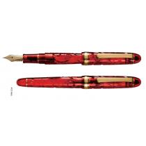 Platinum #3776 Limited Edition Kinshu Fountain Pen