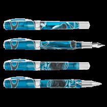 Visconti Opera Master Limited Edition Polynesia Fountain Pen