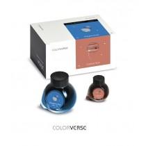 Colorverse Season 7 Eye On The Universe Hippocamp & Comet SL9 Bottled Ink