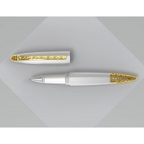 Diplomat Zepp Limited Edition Gold Rollerball
