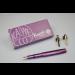 Kaweco AL Sport Vibrant Violet Fountain Pen