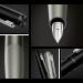 Lamy Aion Black Fountain Pen