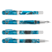 Visconti Opera Master Limited Edition Polynesia Fountain Pen